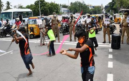 Govt. to shift focus on Salem, Coimbatore and Cuddalore
