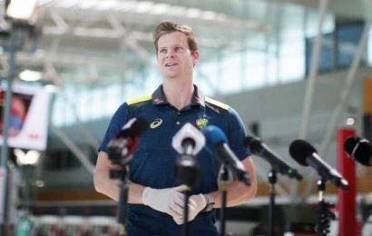 Australia confident of cricket's smashing return