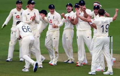 Can Root's England be the world's best Test side?