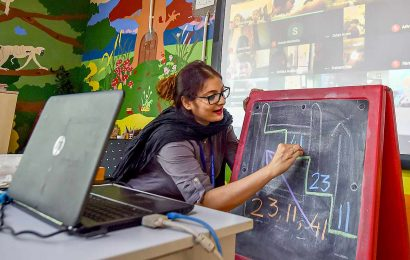'NEP may be fantastic, but who will pay teachers?'