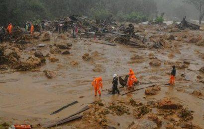 In Idukki, living in fear of landslides
