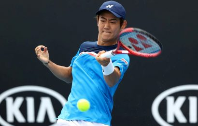 Hard task for Asians to advance at US Open