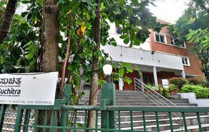 Suchitra Film Society to start a film school