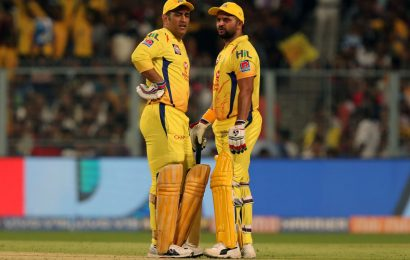 Raina pulled out of IPL after hotel room 'rift' with Dhoni?