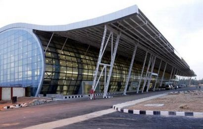 Cabinet approves proposal for leasing out Jaipur, Guwahati and Thiruvananthapuram airports