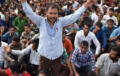Anti-CAA activist Akhil Gogoi to be CM face for proposed Assam party