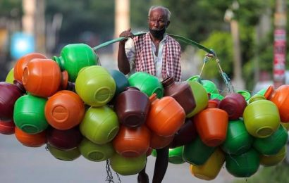 Andhra Pradesh, Telangana Coronavirus LIVE updates: Andhra reports 7,822 new cases; 63 deaths