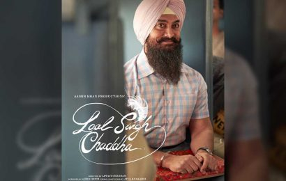 Aamir Khan's Laal Singh Chaddha release pushed back to 2021