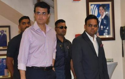 Domestic cricket will start as and when conditions permit, says Sourav Ganguly
