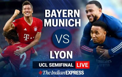 UEFA Champions League, Bayern Munich vs Lyon Live Score Updates: Starting XIs out