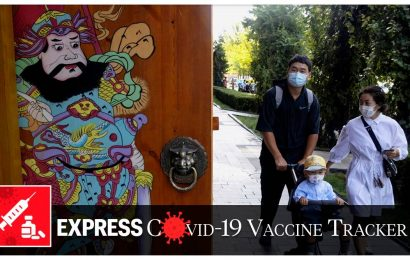 Covid-19 vaccine tracker, August 25: China has reportedly started vaccinating its people