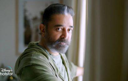 Bigg Boss Tamil Season 4 teaser: Kamal Haasan gets back to work