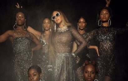 Jenn Nkiru on her collaboration with Beyoncé for the visual album, 'Black is King'