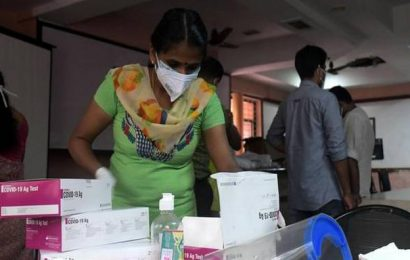 Coronavirus | 13 districts with high mortality told to address low testing, ensure timely hospitalisation