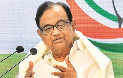 'Experienced similar taunts from govt officers': P Chidambaram on Kanimozhi's CISF incident