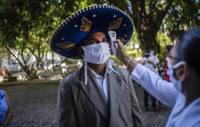 Coronavirus Global Updates, August 2: Australia's Victoria declares state of disaster; deaths in Latin America cross 2 lakh