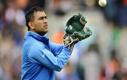 Watch | Dhoni: A look back at India's captain cool