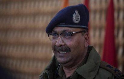 Pakistan cannot tolerate peace in Jammu & Kashmir: DGP Dilbag Singh