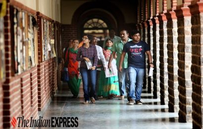 Delhi HC allows online open book exams for final year DU students with fresh directions