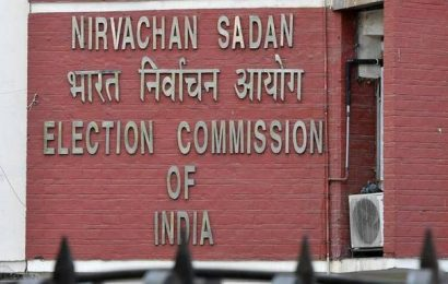 Broad guidelines for elections during pandemic soon: EC
