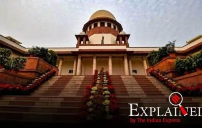 EWS quota law: what a five-judge Constitution Bench will look into