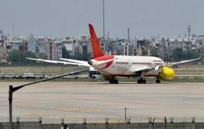 Unscheduled transit flights cannot land for specific hours at Delhi airport on Aug 15
