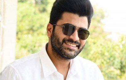 Grey shades of Sharwanand to be exposed?