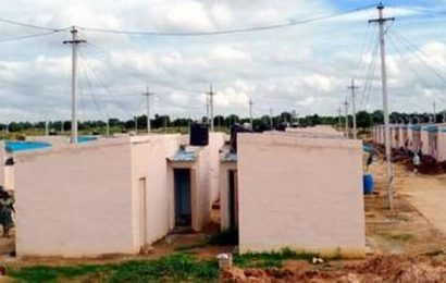 Food processing units to come up Tunkibollaram