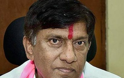 Telangana making strides in IT and life sciences sector: Vinod