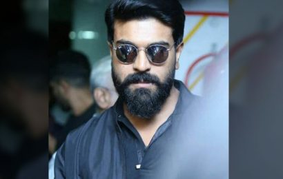 Horror hero to step into Ram Charan shoes!