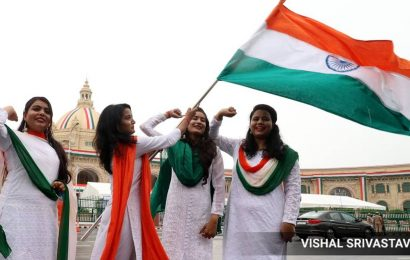 India Independence Day 2020 Live Updates: Will fulfill dream of atmanirbhar, says PM Narendra Modi