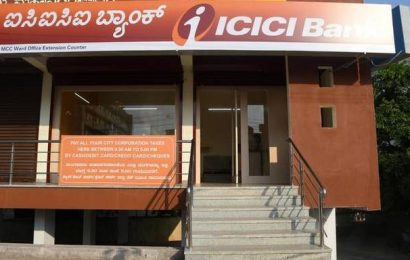 ICICI Bank closes QIP; garners ₹15,000 crore from share sale