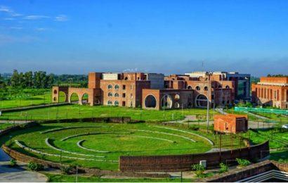 Over 186% rise in female students' enrollment at IIM-Kashipur