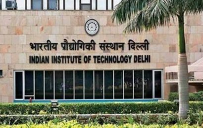 We have lost 6 months, delay can impact careers of students: IIT-Delhi director on JEE Main, Advanced