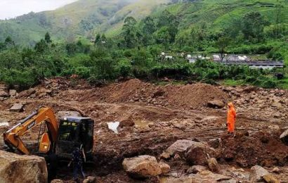 Survivors of Kerala landslide: 'This place is a graveyard now, we cannot live here'