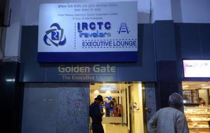 Govt. plans further stake sale in IRCTC