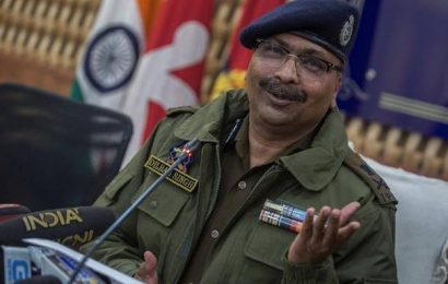 504 J&K separatist leaders signed 'good behaviour bond' before release from detention, says DGP