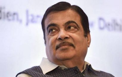Nitin Gadkari to lay foundation stone for ₹3,000 crore highway projects for Manipur