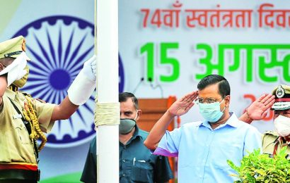 New promise by Delhi CM: Oxygen at home for Covid patients