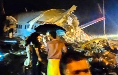 Kerala plane crash: Here's the full list of passengers on-board