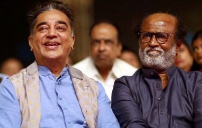 Khaidi director confirms Kamal-Rajini multistarrer