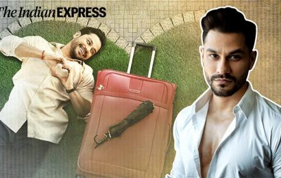 Kunal Kemmu: My role in Lootcase is unapologetically relatable