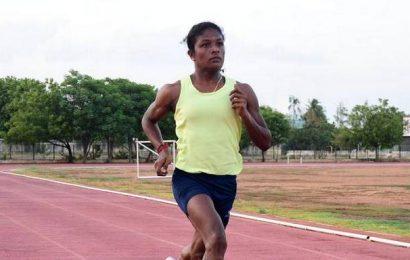 Olympic dream beckons this Madurai girl
