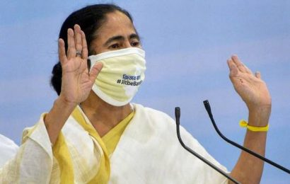 Must do all it takes to preserve basic principles on which country was founded: Mamata