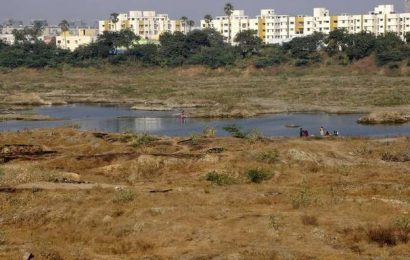 NGT forms panel to remove encroachments from Medavakkam lake