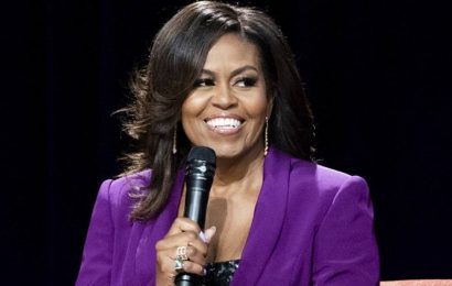 US elections 2020: Vote like your lives depend on it, says Michelle Obama