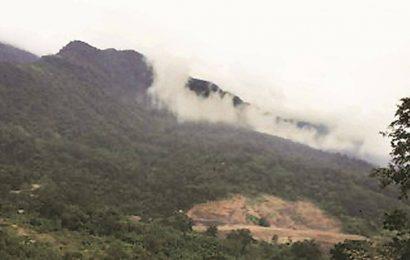 Village on Tripura-Mizoram border at centre of jurisdiction row