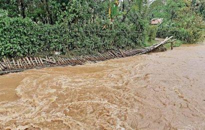 Improve infrastructure in village, demand rain-hit residents of Puramana Vayal in Gudalur