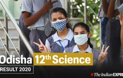 CHSE Odisha 12th +2 Science Result 2020 LIVE UPDATES: Know minimum marks required to pass exam