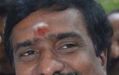 Puducherry DMK MLA tests positive